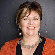 Christine Welsh