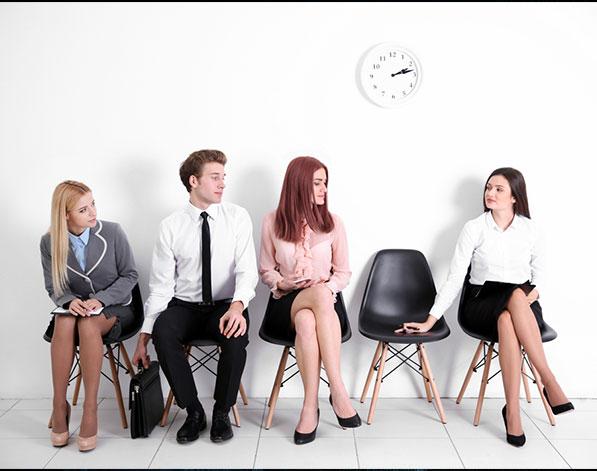 Job Application and Interview Skills